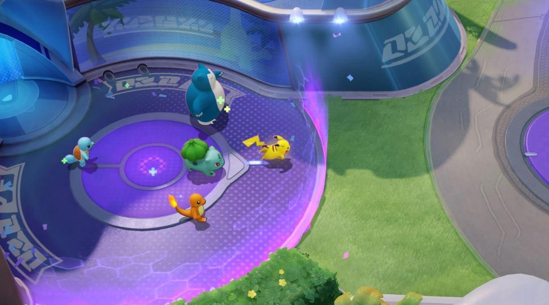 Pokémon UNITE 1822021 1
