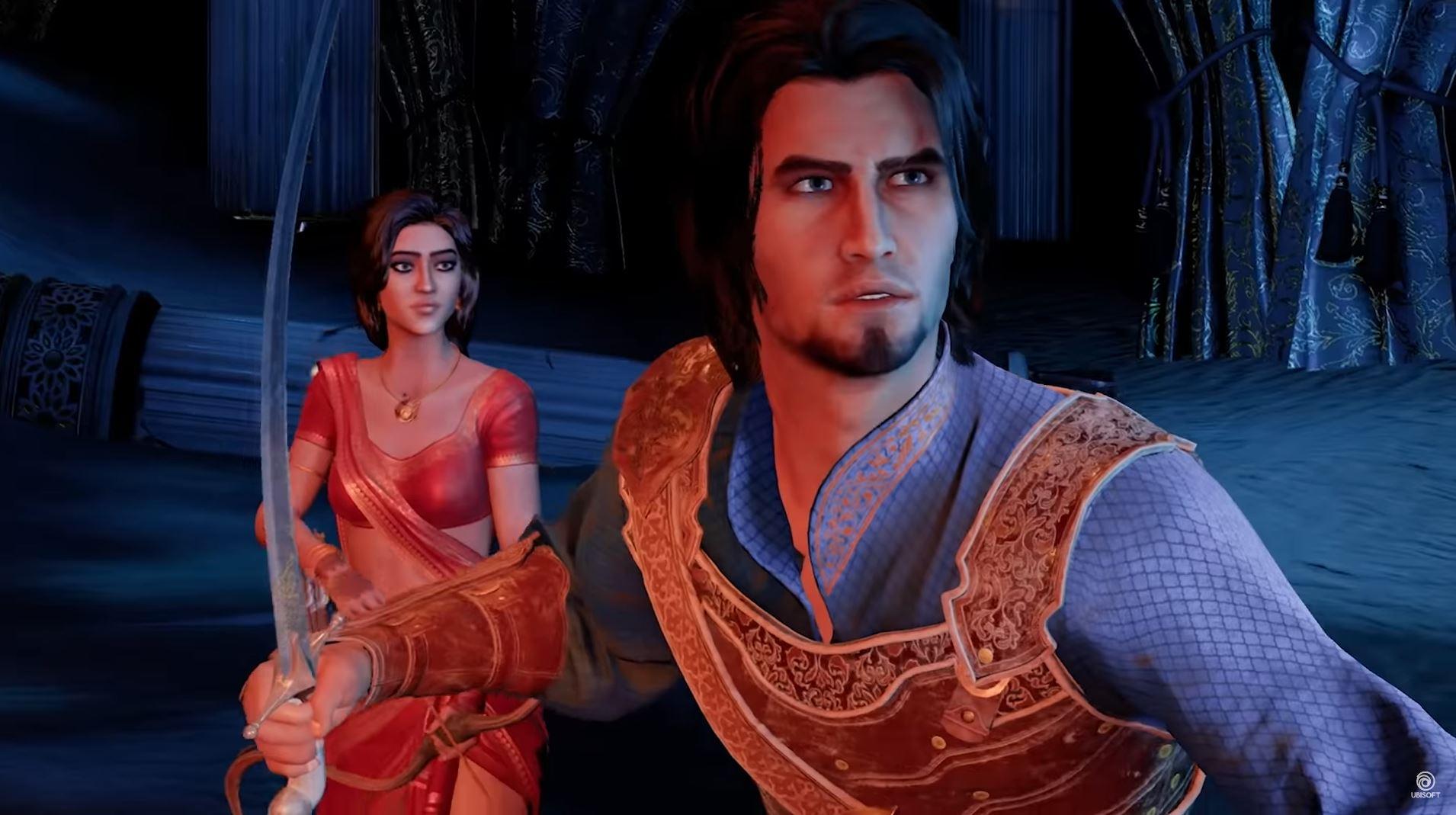 Prince of Persia 622021 2