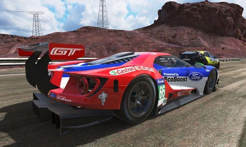 Project CARS GO เกมแข่งรถบนมือถือสำหรับสายซิ่งจากค่าย Gamevil