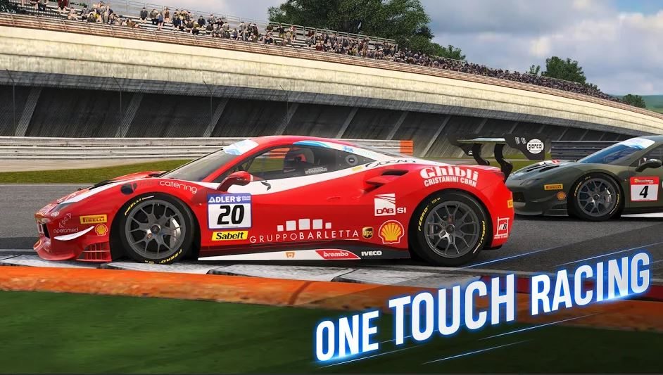 Project CARS GO 2522021 3