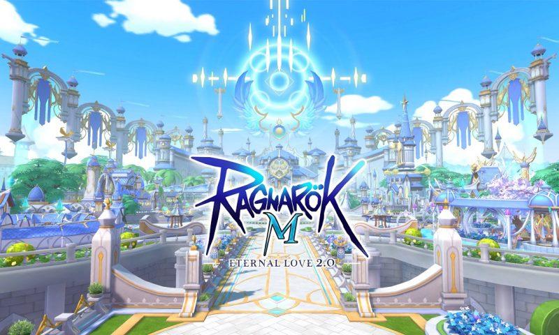 Ragnarok M: Eternal Love 2.0 เซิร์ฟเวอร์ใหม่เตรียมออกผจญภัยเร็วๆ นี้