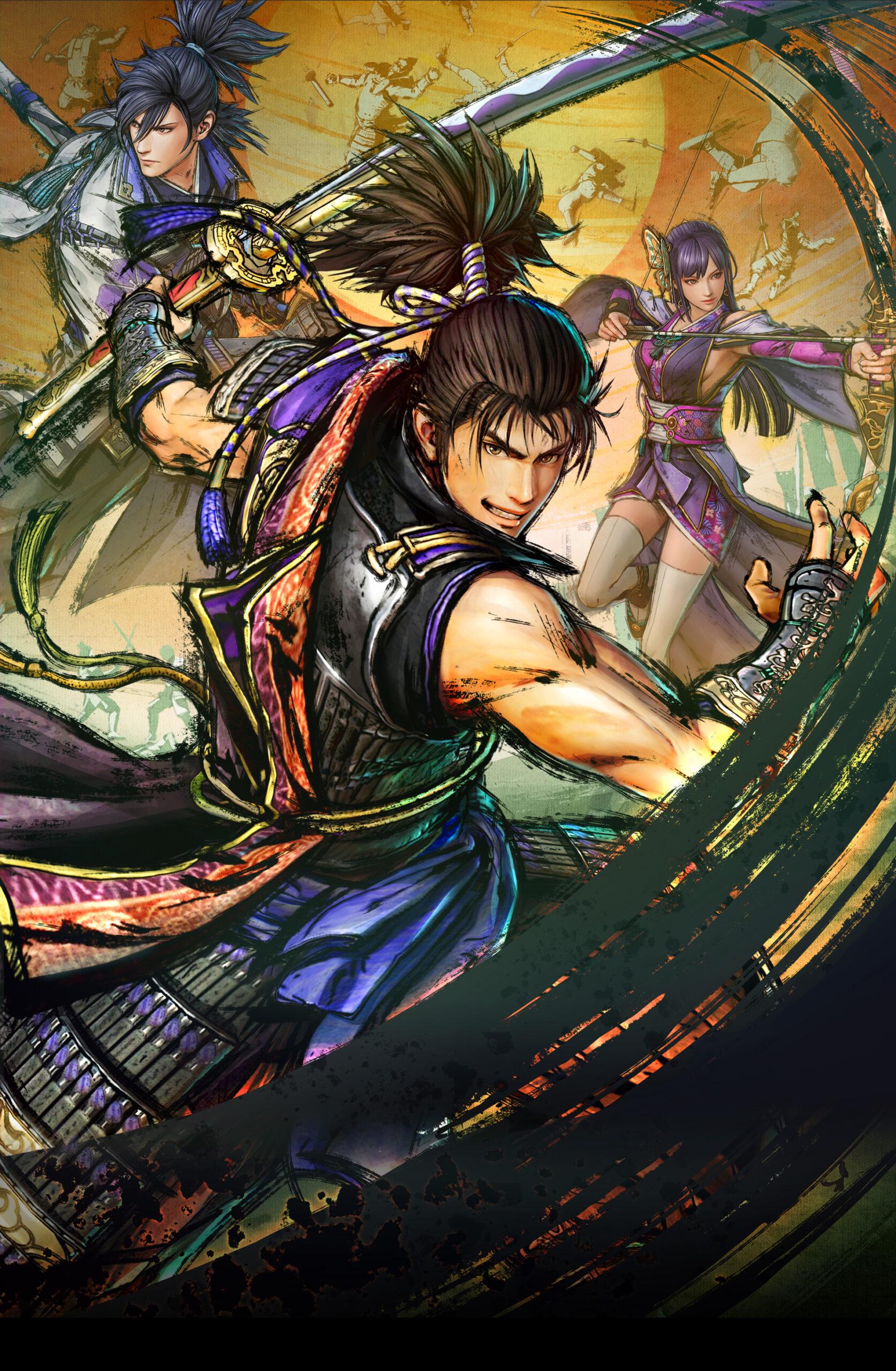 Samurai Warriors 5 1920221 2