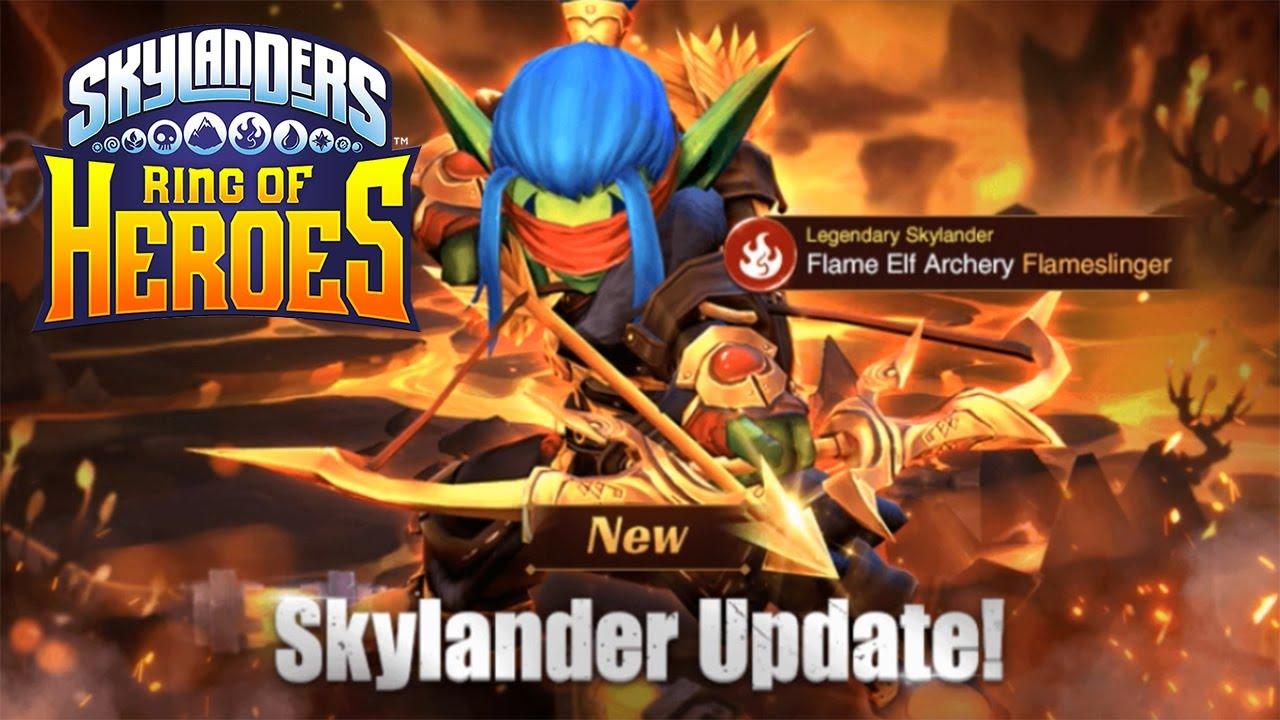 Skylanders Ring of Heroes 1922021 1