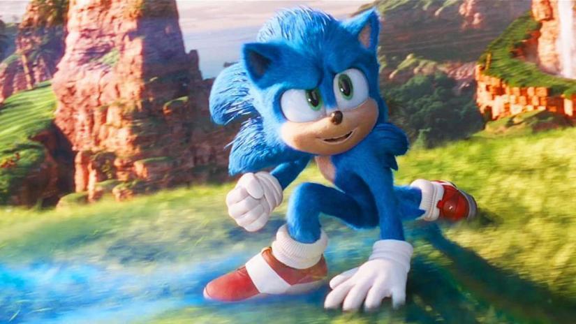 ภาคต่อ Sonic the Hedgehog 2 ยืนยันแล้วกำลังพร้อมฉายปีหน้า