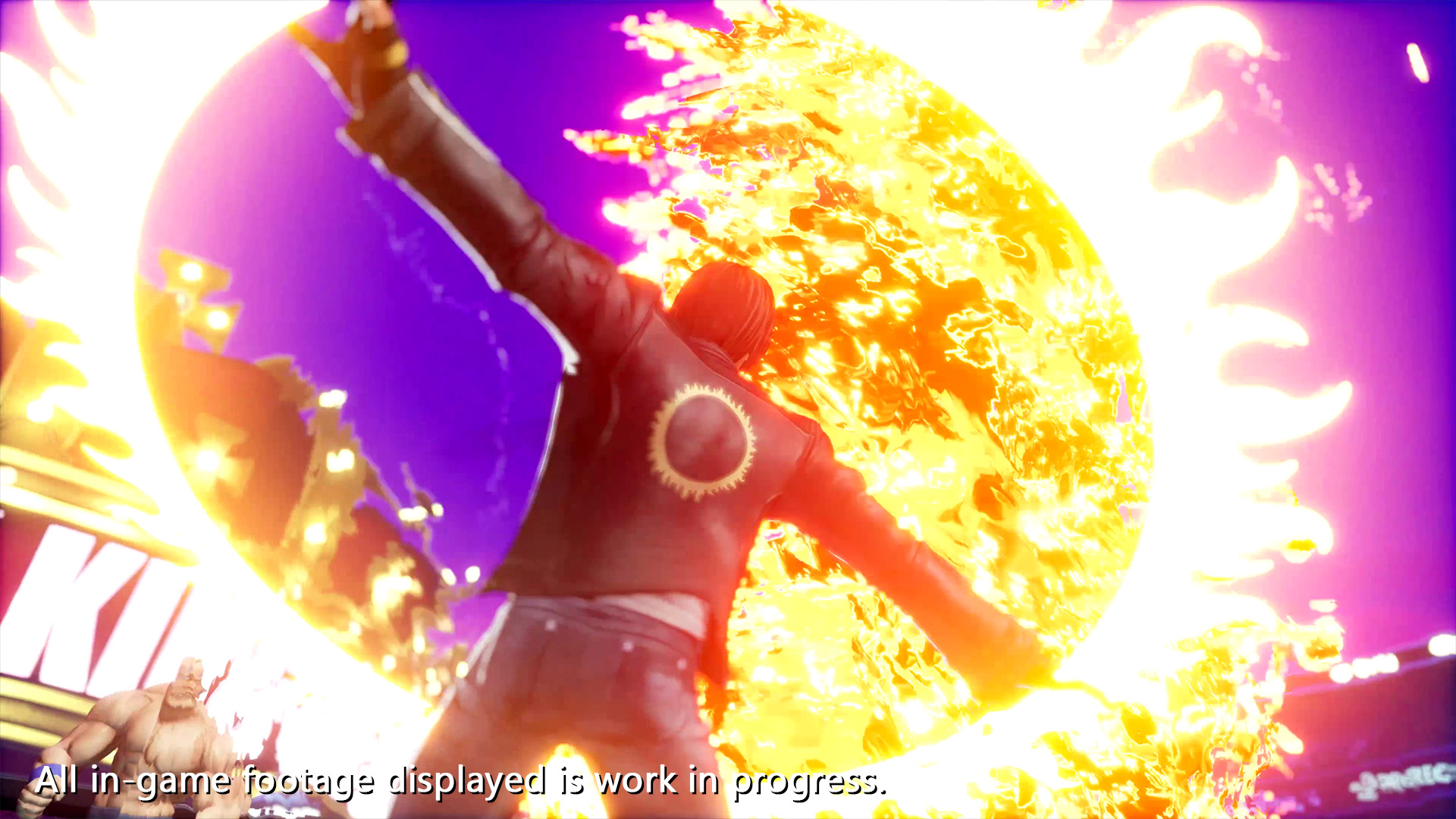 The King of Fighters XV 1820221 2
