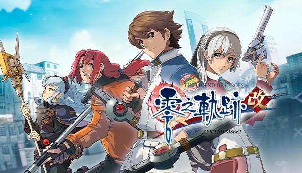 ประกาศล่าช้า The Legend of Heroes: Zero no Kiseki เวอร์ชั่น Switch