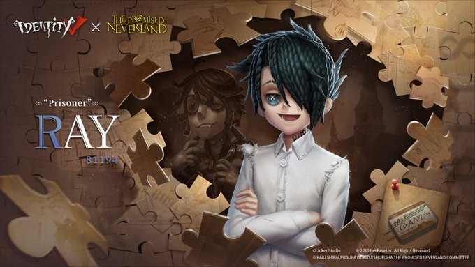 The Promised Neverland 1022021 3