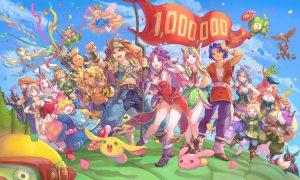 Trials of Mana Remake ขายได้ทะลุเกินล้านชุดทั่วโลกแล้ว