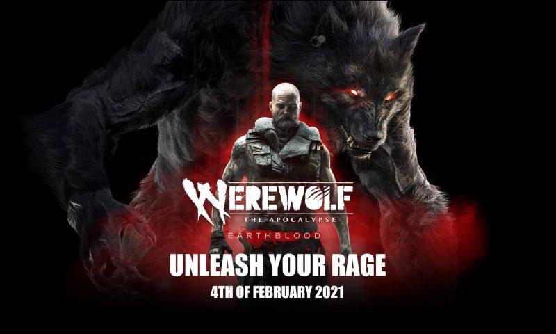 Werewolf : The Apocalypse Earthblood จำหน่ายแล้ววันนี้ทุกแพลตฟอร์ม