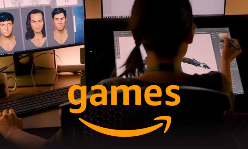 Amazon Games เปิดตัวสตูดิโอพัฒนาเกมใหม่เพื่อสร้างเกมระดับ AAA