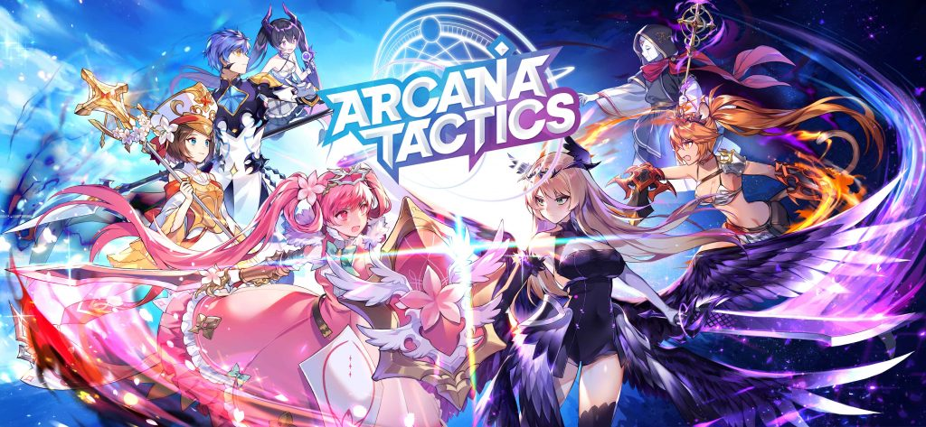 รีวิว Arcana Tactics เกมวางแผนสุดเมะที่ใครยังไม่เล่นบอกเลยว่าพลาด