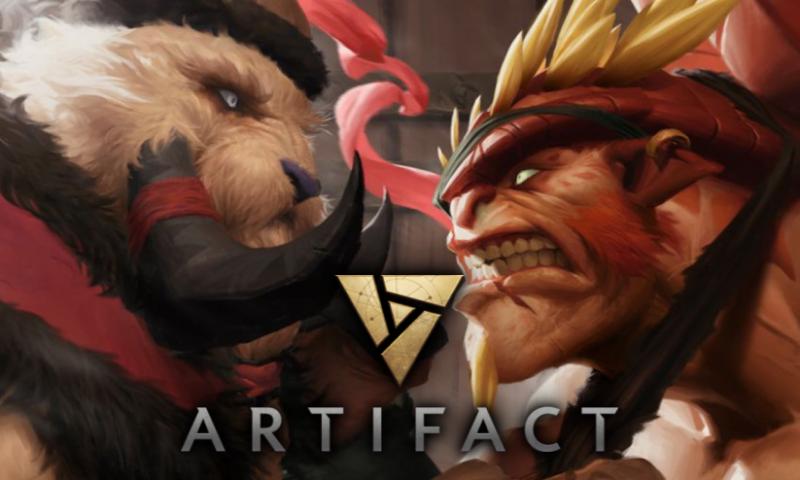 Valve ประกาศยกเลิกการพัฒนาเกม Artifact เกมการ์ดจักรวาล DOTA2