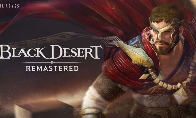 Black Desert อัปเดตอาชีพใหม่สุดอลังการ เซจจ เปิดตัวแล้ววันนี้