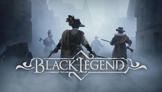 Black Legend ปล่อยตัวอย่างใหม่พร้อมเผยกำหนดวันวางขาย