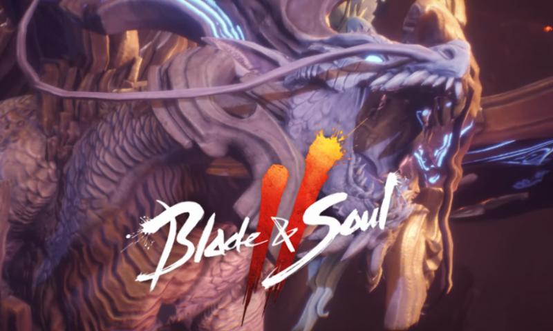 ของดีบอกเลย Blade & Soul 2 ตัวอย่างอนิเมชั่นสุดอลังการ