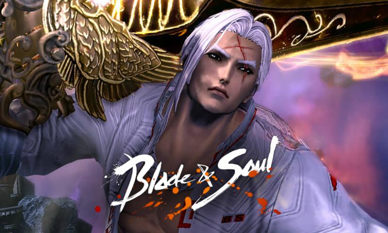NCSOFT ประกาศอัปเกรด Blade & Soul ให้เป็น UE4 ในเดือนมิถุนายน