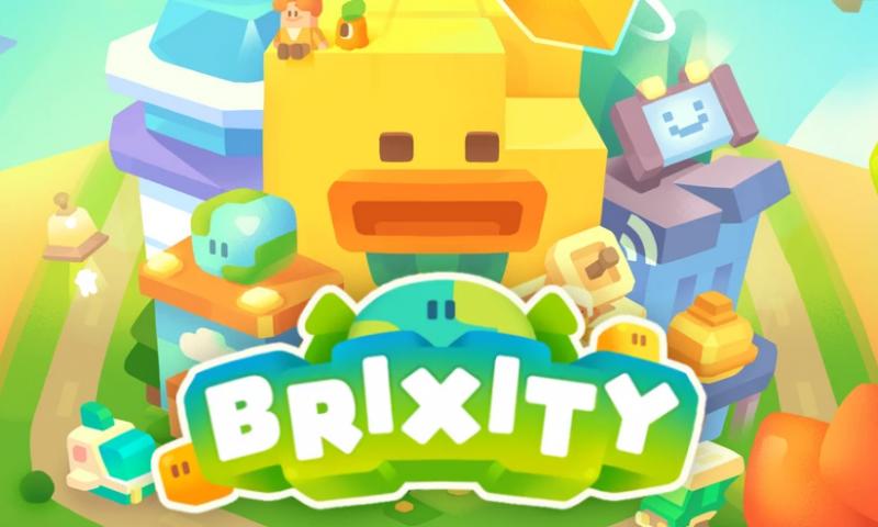 Brixity ผู้พัฒนา Cookie Run เผยเกมสร้างเมืองใหม่เพื่อกอบกู้โลก