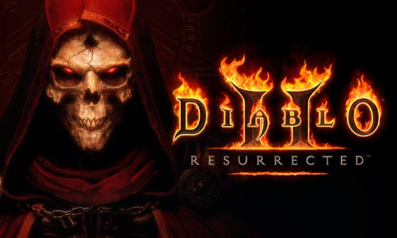 เตรียมกลับไปร้านเกมเมื่อ 20 ปีก่อน Diablo II: Resurrected สามารถใช้เซฟเก่าเล่นต่อได้เลย