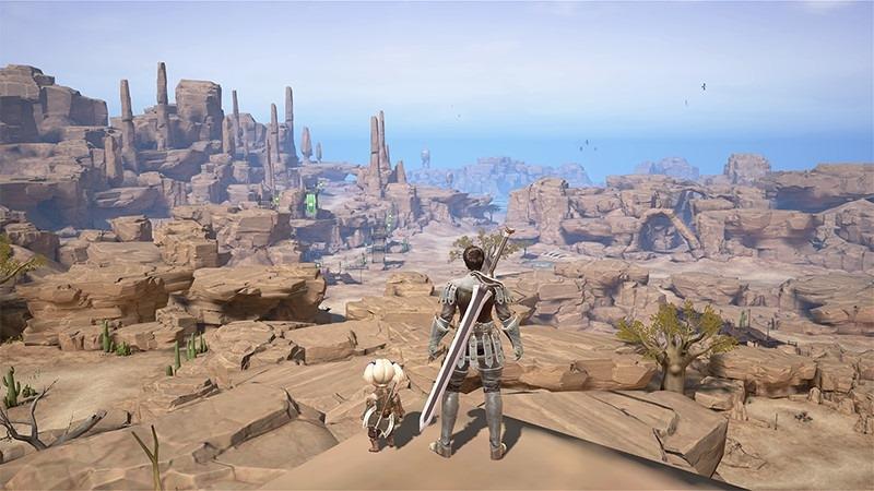 การพัฒนา Final Fantasy XI Reboot ถูกยกเลิกอย่างเป็นทางการ