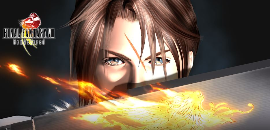 Final Fantasy VIII Remastered พร้อมใช้งานแล้วบนโทรศัพท์มือถือ