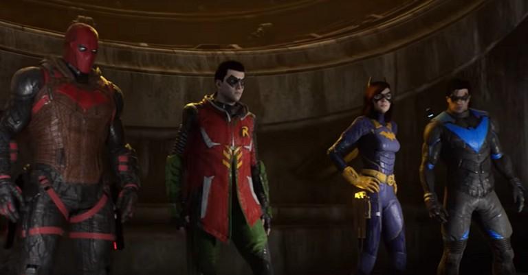Gotham Knights 2132021 3