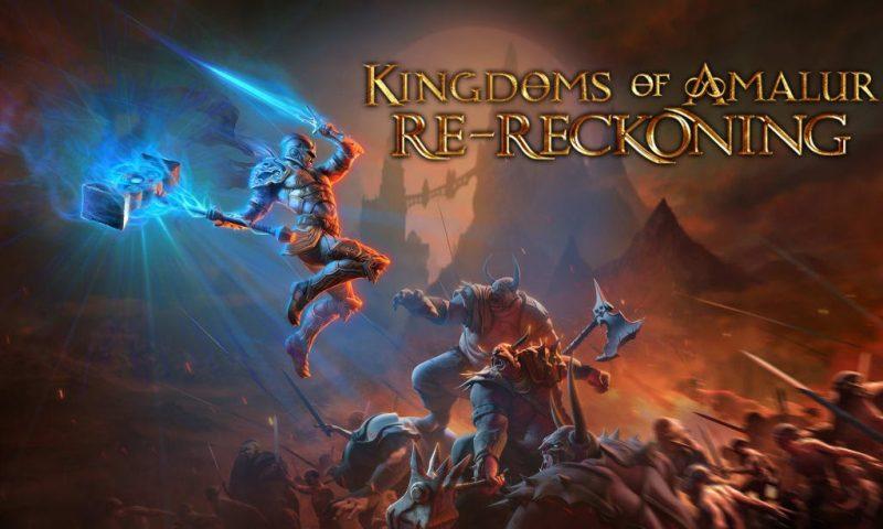 Kingdoms of Amalur: Re-Reckoning กลับมาอีกครั้งบน Switch