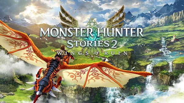 Monster Hunter Stories 2: Wings of Ruin เตรียมลง PC เรียบร้อย