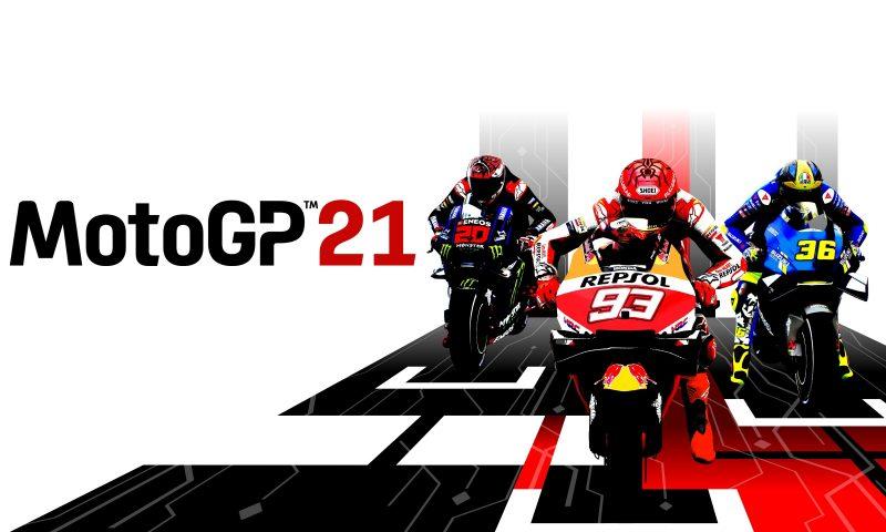 MotoGP 21 ท้าทายยิ่งกว่าที่เคยมีกับการแข่งขันสุดมันส์เร็วๆ นี้