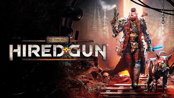 เปิดตัว Necromunda: Hired Gun เกมยิงแอคชั่นสุดเดือดเตรียมขายปีนี้