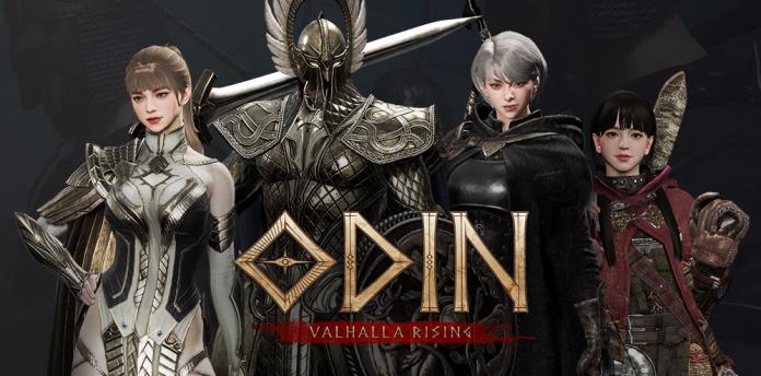 ODIN: Rise of Valhalla ตัวอย่างภาพยนตร์ใหม่สงครามของเทพเจ้า