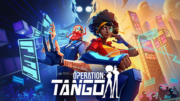 Operation: Tango เตรียมลง Playstation 5 ภายในปีนี้