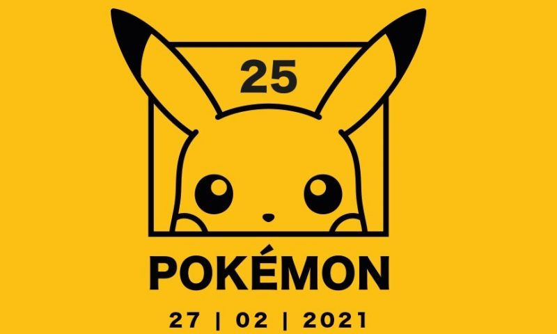 Pokemon 25th Anniversary ประกาศจับมือกับแบรนด์เสื้อผ้าชื่อดัง Zavvi