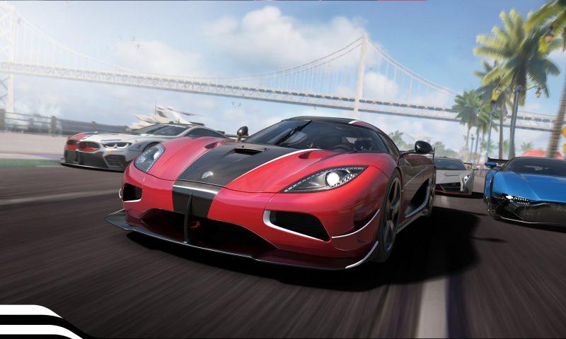 Racing Master เกมแข่งรถสุดเจ๋งของ NetEase และ Codemasters เตรียมลง iOS และ Android