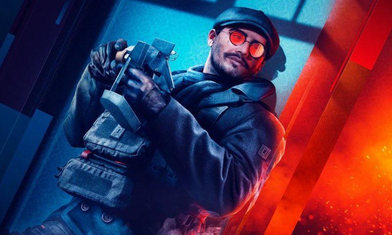 Rainbow Six Siege เกมแนว FPS ชื่อดังจะเปิดให้เล่นฟรี 1 สัปดาห์