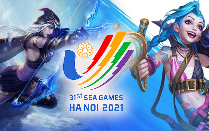 SEA Games ปี 2021 ยืนยัน 7 รายชื่อเกมใช้แข่ง Esport ทั้งหมดแล้ว