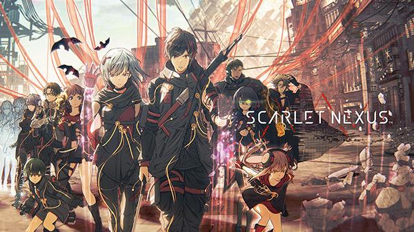 Scarlet Nexus สุดยอดเกมสไตล์อนิเมะประกาศวันวางขายแล้ว
