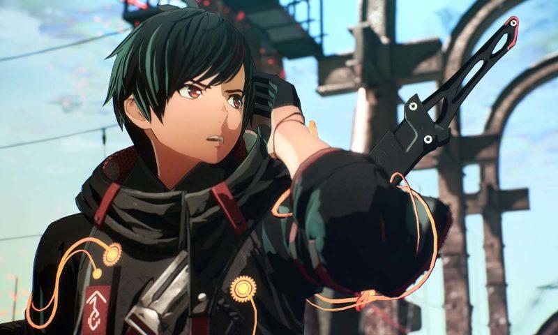 Scarlet Nexus ตัวอย่าง Gameplay ใหม่ล่าสุดเห็นรายละเอียดใหม่ๆ เพียบ