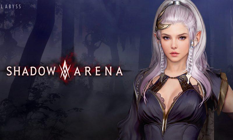 Shadow Arena เปิดตัวอาชีพใหม่ Ataraxia ดาร์คไนท์ ผู้พิทักษ์คามาซิลฟ์