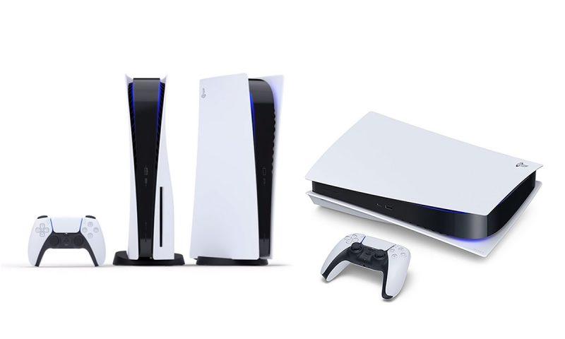 Sony ประกาศเปิดให้จองเครื่อง PS5 ทั้ง 2 รุ่นอีกครั้งในวันที่ 19 มีนานี้