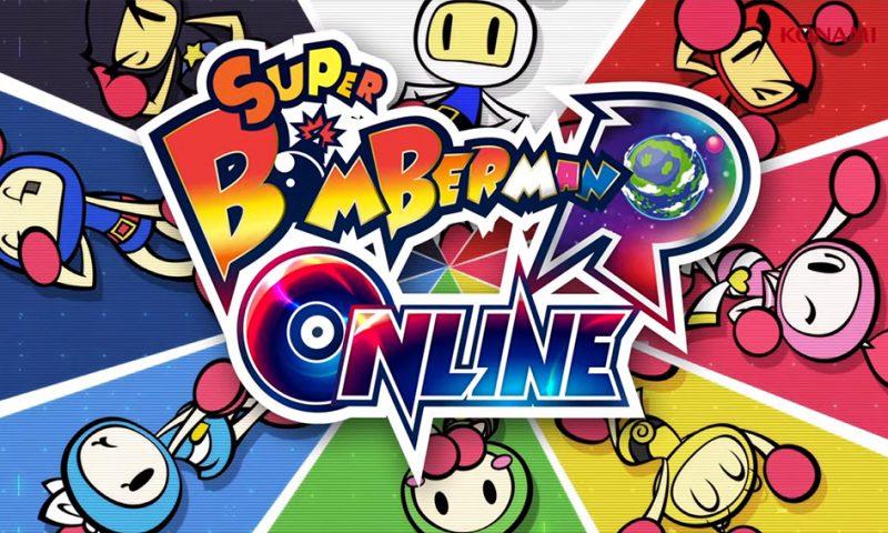 รอเลย Super Bomberman R Online กำลังจะมีในหลายแพลตฟอร์ม
