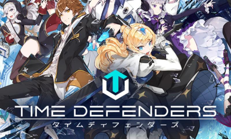 เปิดตัวเกม Time Defenders แนว RPG TD เตรียม CBT เร็วๆ นี้