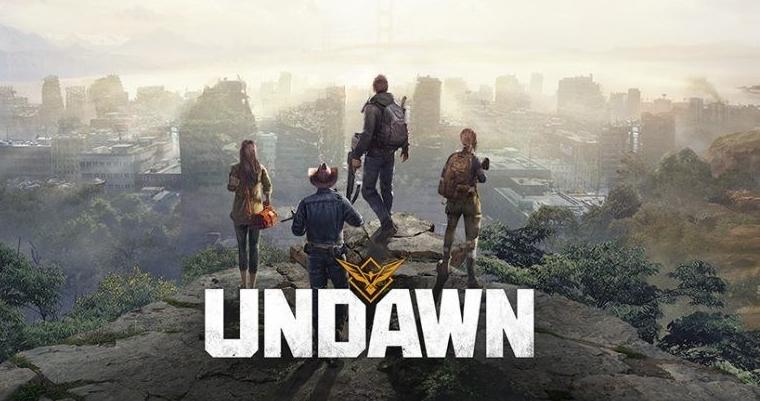 Undawn เกมมือถือแนวเอาชีวิตรอดสไตล์ซอมบี้จากสตูดิโอพัฒนา PUBG