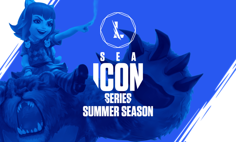 Wild Rift เปิดตัว ICON Series Thailand Summer Season 2021 เริ่มเมษานี้