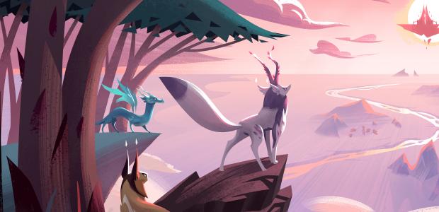 WildWorks เปิดให้เล่น Fer.al เกมแนวผจญภัยสุดแฟนตาซี