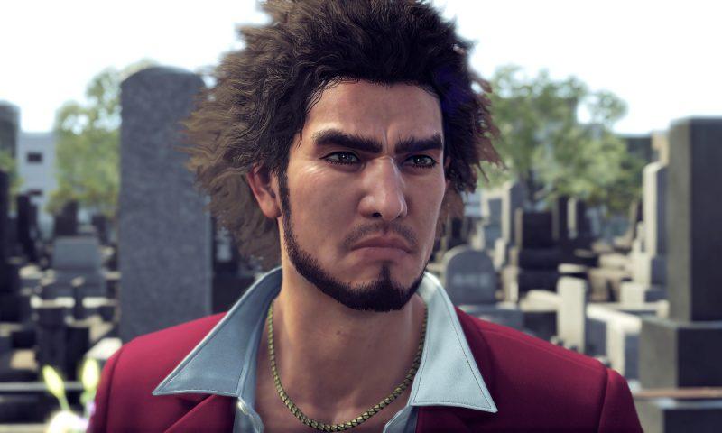 Yakuza: Like a Dragon ปล่อยตัวอย่างเทรลบเลอร์ใหม่สำหรับ PS5