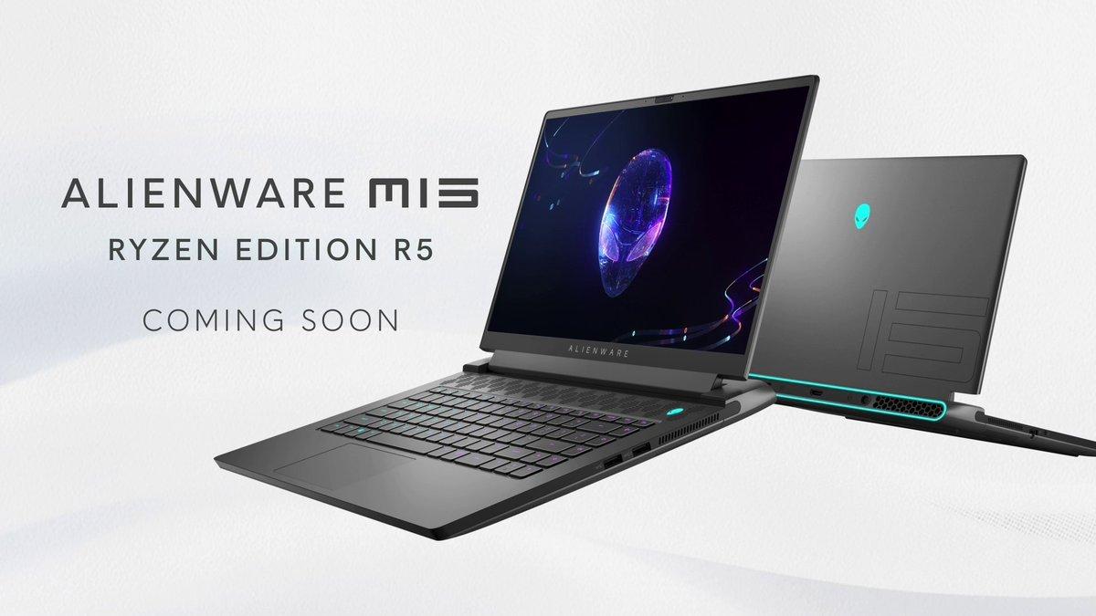 Alienware AMD1242021 1