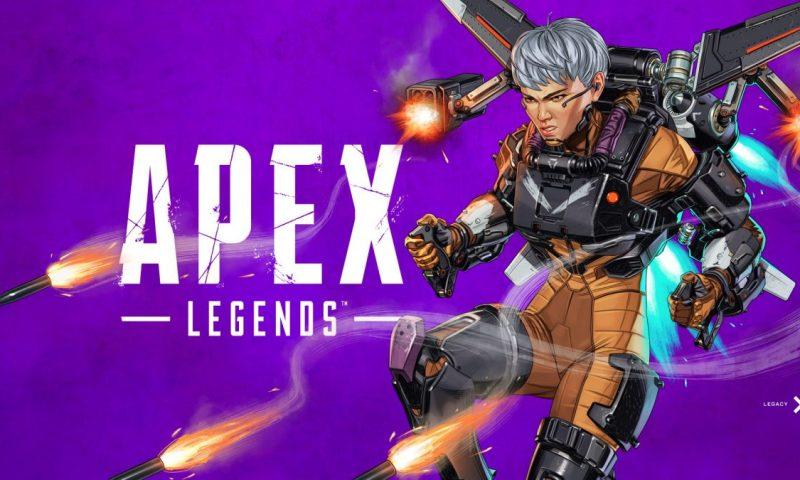 Apex Legends : Legacy กำลังจะเปิดฉากในวันที่ 4 พฤษภามคม