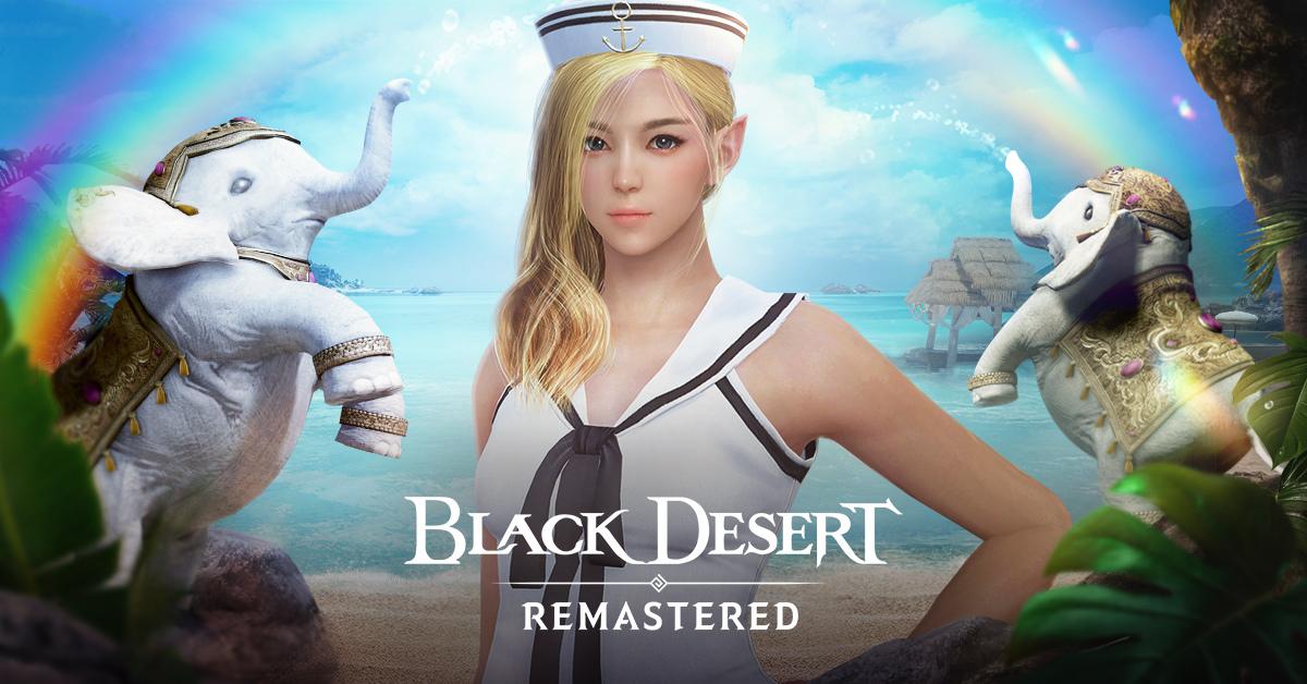 Black Desert742021