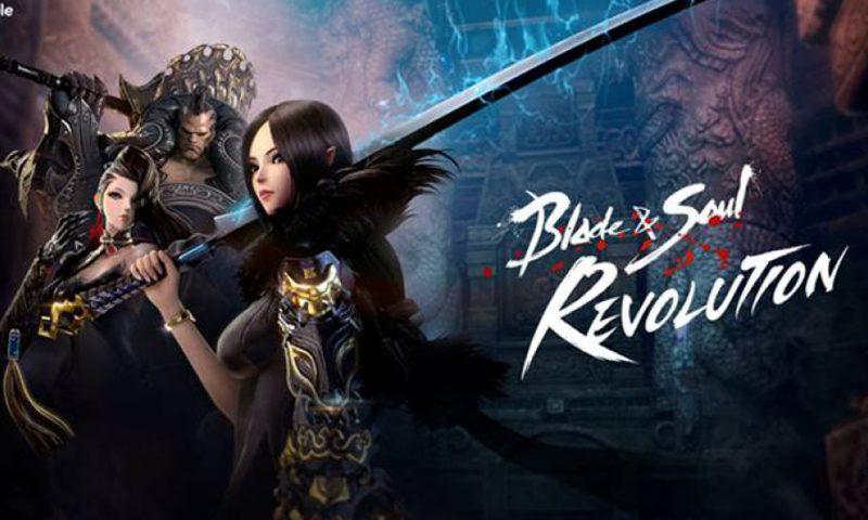 Blade & Soul Revolution เทศกาลดอกซากุระมาถึงแล้ว พร้อมพบดันเจี้ยนใหม่