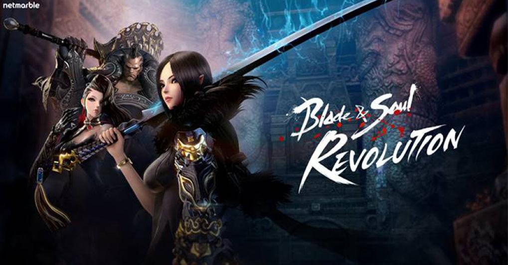 Blade Soul Revolution 1242021 1